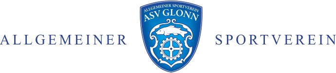 ASV Glonn e.V. Logo