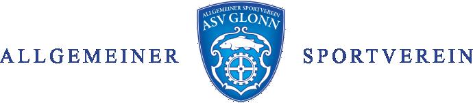 ASV Glonn e.V. Logo